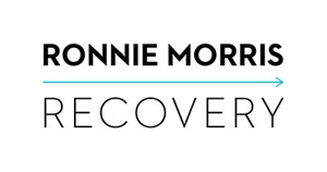 Ronnie Morris Recovery logo